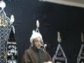 [Day 4] -  Wilayat - Imam of Time a.s. - Zainab s.a. - H.I. Hayder Shirazi (Arbaeen 1432) - English