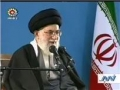 Ayatollah Khamenei: Hostile Efforts and Propaganda have Failed - 16 Feb 2011 - English