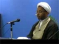 Lowering Your Gaze - Sh. Usama AbdulGhani - English