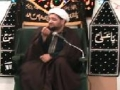 Birthday of Prophet Muhammad (s) and Imam Jafar Sadiq (a.s) 2011 - English