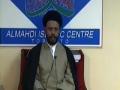 Knowing the Zalim - 17Mar2011 - English and Urdu
