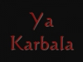 Ya Karbala Latmiya - English