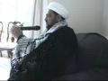 H.I. Muhammad Baig - Blessings of Allah - Safar 1432 - English