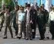 Honor guard to Syed Ali Khamenei - 31May2011 - All Languages