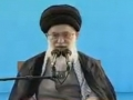Speech by Leader Sayyed Ali Khamenei - 22nd death anniversary of Imam Khomeini - 4June11 - [ENGLISH]