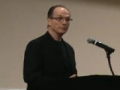 [Dr. Dan Ebert] Christianity & Islam - Lecture of Religions - English