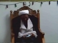 Martyrdom of Imam Ali Naqi (as) & Death Anniversary of Imam Khomeini (ra) - H.I. Shabbiri - English