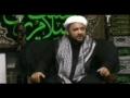 Moulana Muhammed Baig 1st Muharam 2008 Dallas 2-3 - English