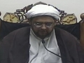Speech Maulana Muhammad Baig - Death and life after death and reality of death - English