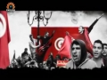 Arab Revolutions Inspired By The Islamic Revolution - Short Clip - Farsi sub English
