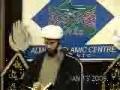 [05] Lessons From Karbala - H.I. Sh. Hamza Sodagar - Majlis 2008 - English