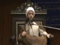 Reviving the Soul - Lecture 1 | Sheikh Hamza Sodagar - Shahr Ramadhan 1430 - English