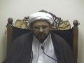 Speech Maulana Muhammad Baig - Seerat of Hazrat Fatima S.A - English