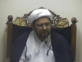 Speech Maulana Muhammad Baig - Role of Mother and Father in Life - English