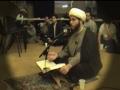 Dua Kumayl - Sheikh Hamza Sodagar - دعاء كميل - Arabic sub English