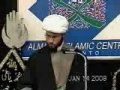 [06] Lessons From Karbala - H.I. Sh. Hamza Sodagar - Majlis 2008 - English
