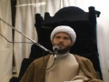 Q&A - Session 3 | Sheikh Hamza Sodagar - Shahr Ramadhan 1430 - English