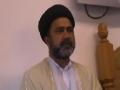 Friday Sermons/29/07/2011- from Woking,UK -  English-Arabic