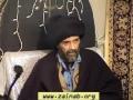 H.I. Abbas Ayleya Ramadhan 04 Aug 2011 - *IMP. RULINGS* - English