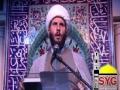 [02] Sheikh Hamza Sodagar - Ramadan 2011 - Abstinence from Sins - English