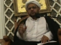 [03] H.I. Baig - Ramadan 2011 - Pleasure, Freedom & Obligations - English