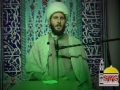 [03] Sheikh Hamza Sodagar - Ramadan 2011 - Consequences of Sins - English