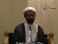 [Ramadhan 2011 Sheikh Salim Yusufali - 5] The Living Imam A Source of Deflecting Trials and Tribulation - English