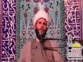 [08] Sheikh Hamza Sodagar - Ramadan 2011 - Relationship between Families & Relatives - English