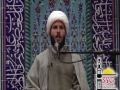 [09] Sheikh Hamza Sodagar - Ramadan 2011 - Relationship between Parents & Children - English