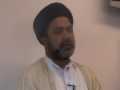 Friday Sermons/12/08/2011- from Woking,UK - English-Arabic