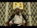 [11] H.I. Baig - Ramadan 2011 - How to make Prayers Accepted 2 - English
