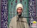 [10] Sheikh Hamza Sodagar - Ramadan 2011 - Refraining from Haram - English