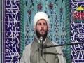 [12] Sheikh Hamza Sodagar - Ramadan 2011 - Marriage in Islam 2 - English