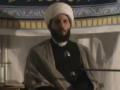 [Ramadhan 2011 Sh Hamza Sodagar - 5] - Era of Imam Ali AS - Night 19 20Aug11 - English