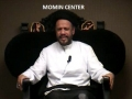Quran and essence of Religion- Maulana Baqri 23 Mahe Ramadhan 2011 MominCenter - English