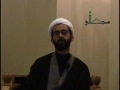 [Ramadhan 2011 Sheikh Salim YusufAli - 11] Strong Families - Inspiration from the Life of the Lady Khadijah - English