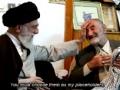 Dr. Ali Shariati on Guardianship of the Jurist - Farsi sub English