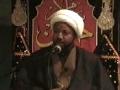 [2] Attributes of Munafaqeen - Sheikh Jafar Mohibullah - Muharram 1433 - English