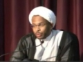 [4] Imam Al-Mahdi (a.s) - H.I. Usama Abdulghani - Muharram 1433 - English