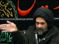 [08] Meeting with Allah - Ingredients of Spiritual Success - H.I. Sayyed Abbas Ayleya - Muharram 1433 - English