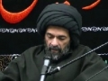 [09] Love of Hz. Zahra s.a - Ingredients of Spiritual Success - H.I. Sayyed Abbas Ayleya - Muharram 1433 - English