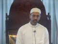 The Significance of Fatima Al Zahra (as) I Wiladat of Fatima Al Zahraa (as) - English