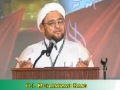 [MC 2011] Free World Order by H.I. Muhammad Baig - Sunday Afternoon - English
