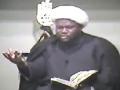 [2] H.I Hussain Makki - Islamic Unity - Muharram 1433 - English