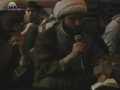 [MC 2011] Dua Shabaniyah - Late Night Youth Session - Arabic and English