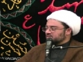 [02] Prophet (sa) Advice to Abazar (ra) - Speaking Gently - H.I. Hyder Shirazi - English
