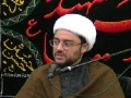 [03] Prophet (sa) Advice to Abazar (ra) - Help from Unseen 1 - H.I. Hyder Shirazi - English