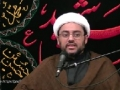[04] Prophet (sa) Advice to Abazar (ra) - Help from Unseen 2 - H.I. Hyder Shirazi - English