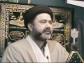 Khutbah Jumah from UK - Jan 13 2012 - English - Arabic - Urdu