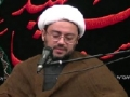 [06] Prophet (sa) Advice to Abazar (ra) - Glimpse of Glory of Allah - English
